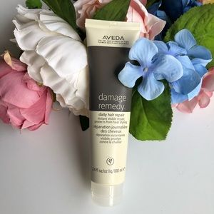 Aveda damage remedy hair therapy, NEW